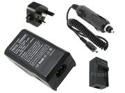 FUJIFILM FinePix T300 Charger | FUJIFILM FinePix T300 Battery Charger