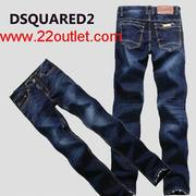 dsquared jeans for men, www.22outlet.com