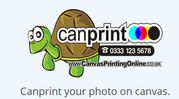 Your photo on canvas | Canvas printing online | My picture to canvas