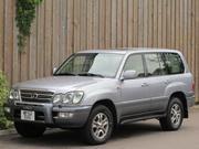 Toyota Land Cruiser 90000 miles