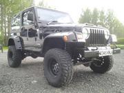 jeep wrangler 1998 Jeep Wrangler TJ hard soft top 4 litre sport