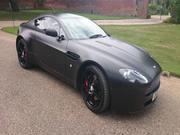 Aston Martin Only 51000 miles