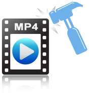 How to repair corrupted Video files